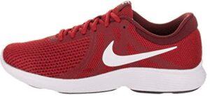 Nike Men's Revolution 4 Running Shoe Best Women Parkour Shoes