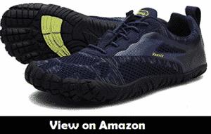 Voovix Mens Barefoot Shoes