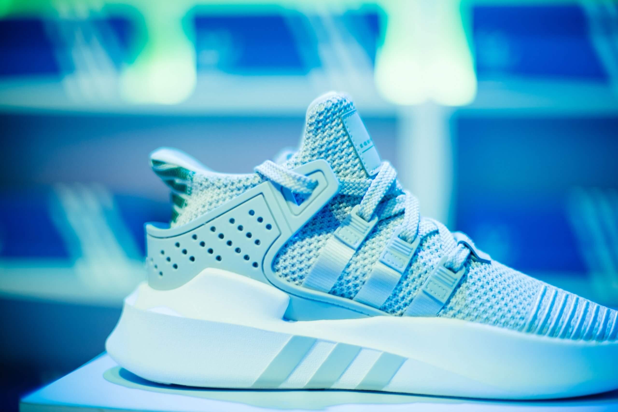 Adidas's Sneaker