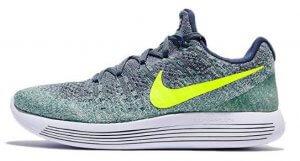 Nike Mens Lunarepic Low Flyknit 2