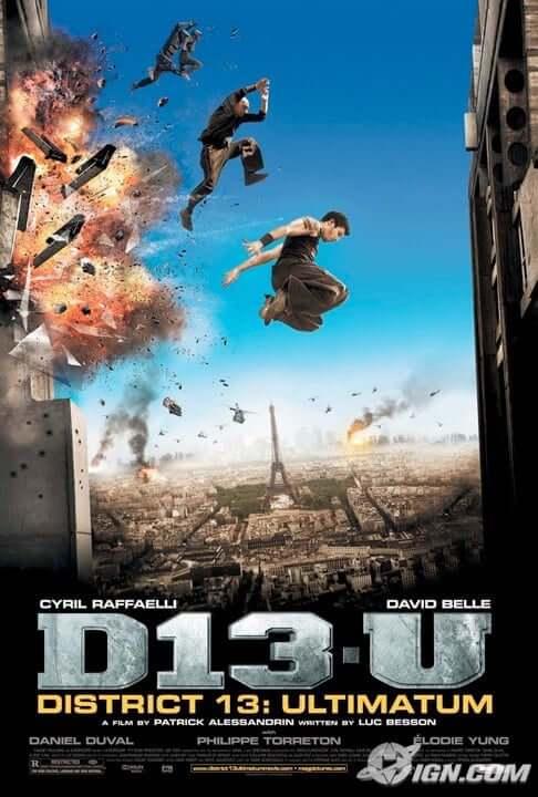 District 13 Ultimatum