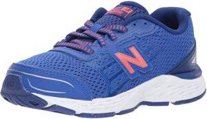 New Balance Unisex-Child 680v5 Running Shoe