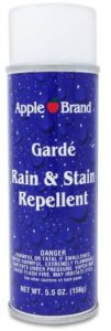 Apple Brand Garde - Suede Leather Shoe Protector