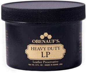 Obenauf's Heavy Duty LP Leather