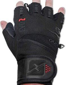 Skott 2019 Evo 2 - Parkour Gloves For Kids