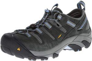Atlanta Cool Low Steel Shoe