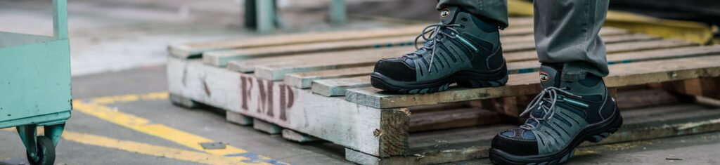 Shoes For Warehouse Work