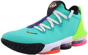 Nike Lebron XVI Low Unisex Shoes