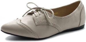 Ollio Women's Ballets Shoes